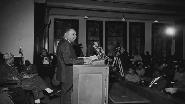 The history of Black History Month