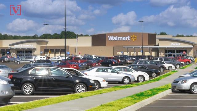 Walmart employees getting paid leave and potential bonuses