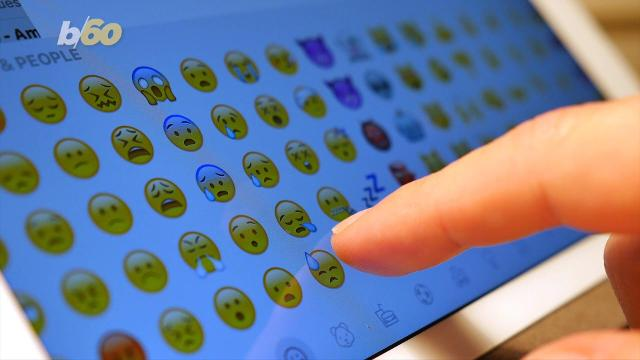 New 2019 Emojis include wheelchairs, sloths and yawning