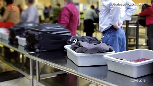 In 2018, TSA screeners detected a record number of guns in airline passenger carry-on bags.