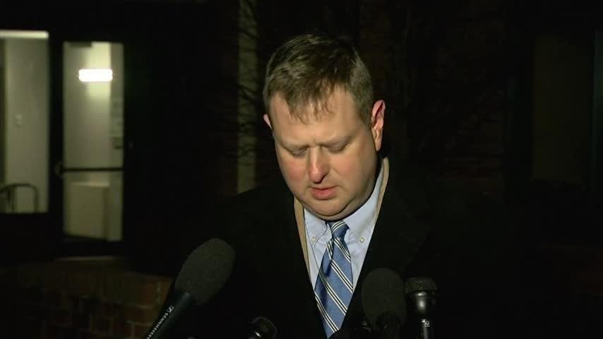 VA lawmaker says he will seek to impeach Fairfax