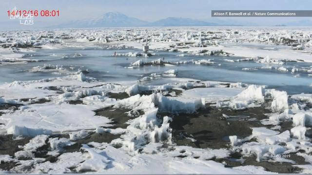 Image result for The seas are saving us from runaway global warming, but for how long?