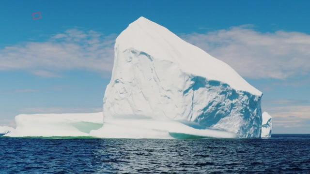 Canadian thieves stole 30,000 liters of pure iceberg water that was enough to produce thousands of bottles of vodka!