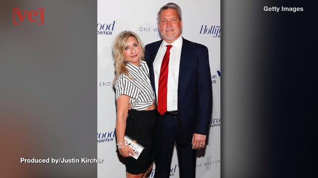Darla Shine, the wife of White House communications director Bill Shine tweeted about the benefits of measles and made anti-vaccination claims. Veuer's Justin Kircher has more.
