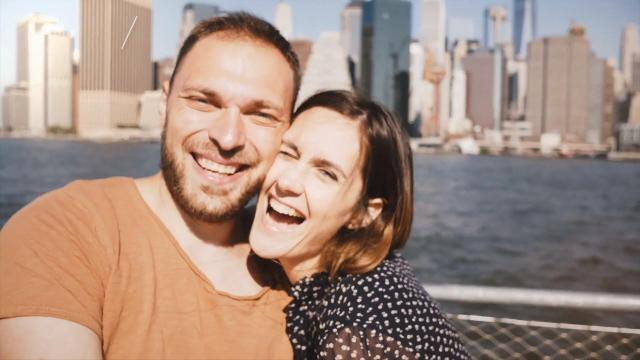 Study: Love could be good for your health!