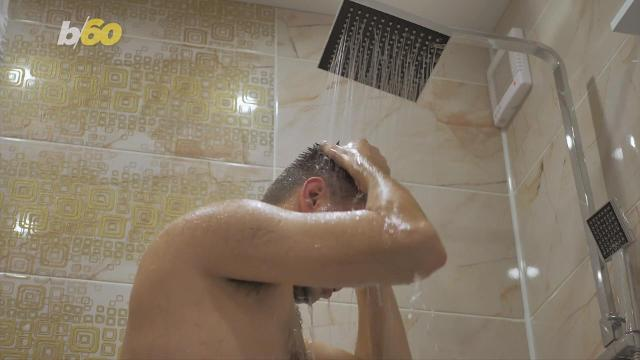 The great shower debate: When are the best and worst times to shower?