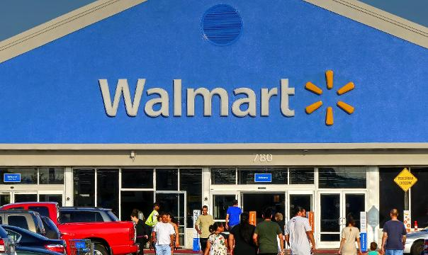 Walmart and Sam's Club are making all of their plastic bags recyclable
