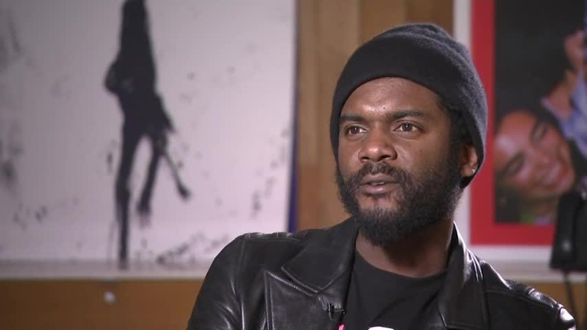 Gary Clark Jr. confronts racism on new single 'This Land'