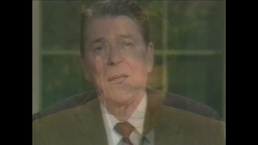 On this day March 4: Reagan takes responsibility for Iran-Contra