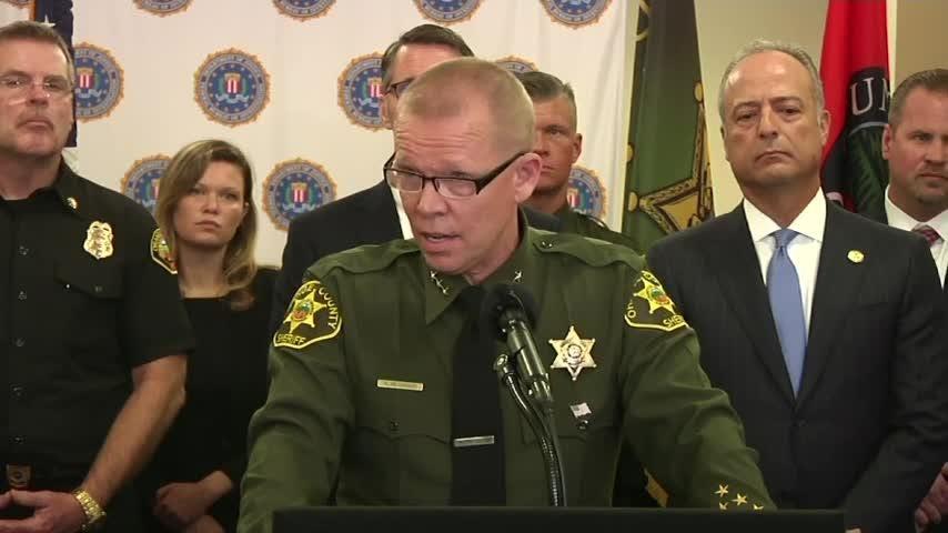 Man arrested in California blast that killed ex