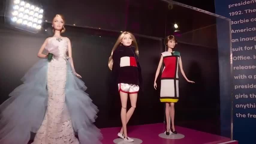 Yara Shahidi is now a Barbie