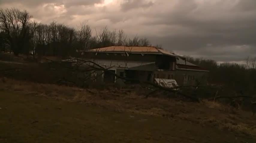 Truth or Not? Tornado damages dozens of Michigan homes
