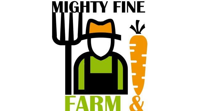 Seventh episode of Mighty Fine Farm & Food podcast chats with culinary historian Michael W. Twitty.
