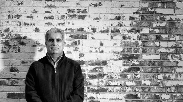 A New Home in America-Shakir Ali