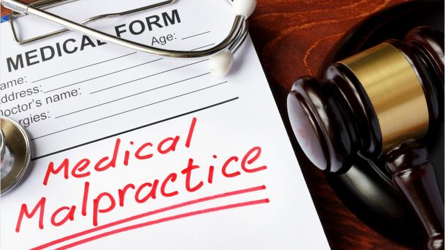 Here's a rundown of changes to medical malpractice claims under a new state law that takes effect June 29.