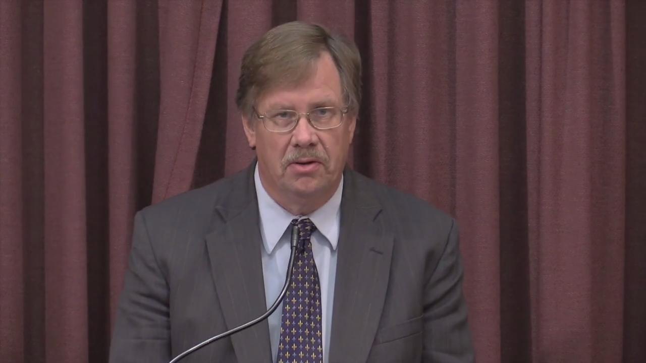 Metro Councilman Dan Johnson says he's leaving the Democratic caucus