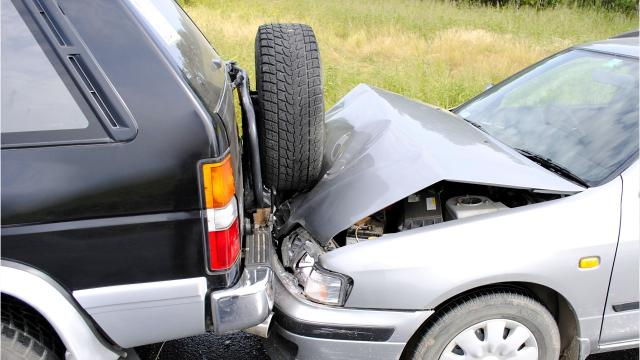What to do after a car wreck