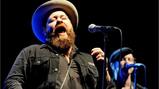 Fans express excitement for Nathaniel Rateliff & the Night Sweats