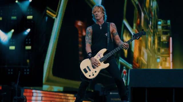 Guns N' Roses coming to KFC Yum Center
