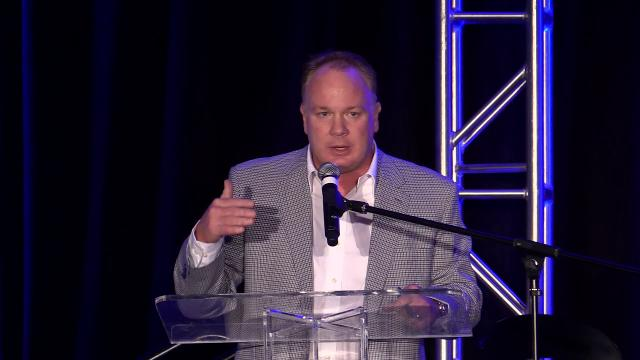 UK's Mark Stoops on upcoming football season