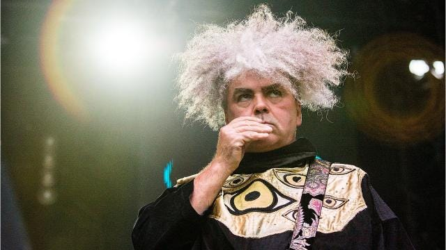 The Melvins lead the list of Louisville's Top 5 shows Aug. 10-16, 2017