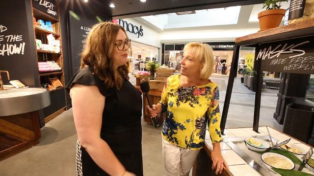 Expanded and remodeled Lush reopens in Oxmoor Center