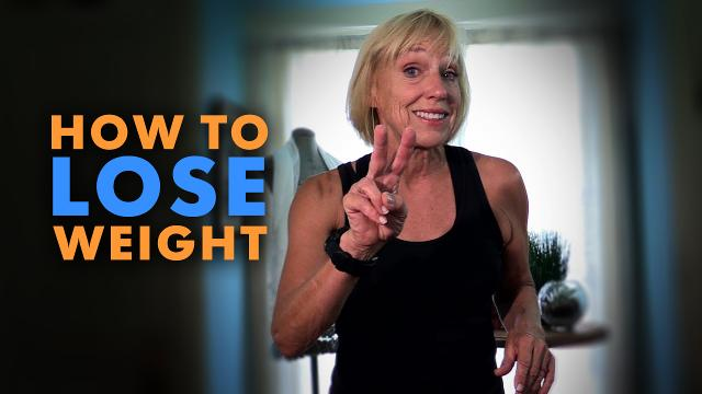 Looking to lose weight? Kirby Adams has some quick and easy weight loss tips to share.