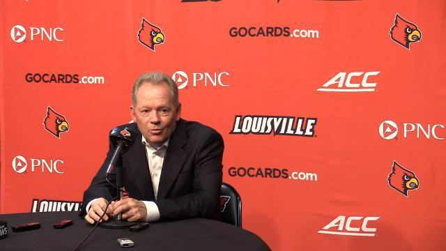 Petrino on Special Teams