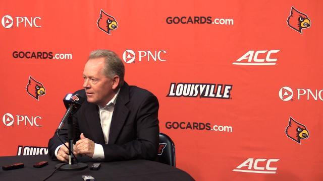 Petrino's Update on Injured Players