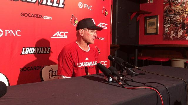 Mike Summers recaps Clemson game