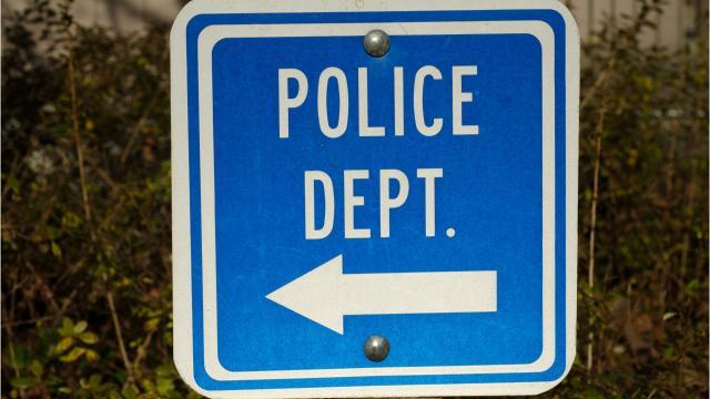 Jeffersontown police mark first year of Angel Program