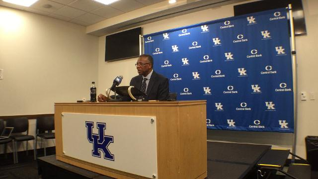 Louisville native Nate Northington talks 50th anniversary of integrating SEC football