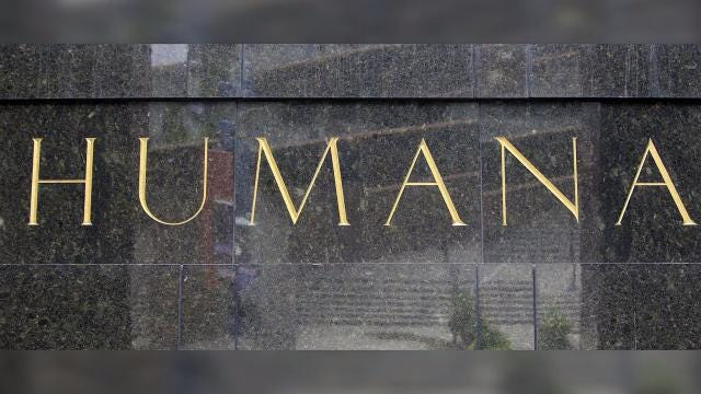 Humana offers early retirement to certain employees