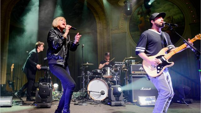 Phantogram, Bit Bridge and other shows are in Louisville's Top 5 concerts Oct. 5-11.