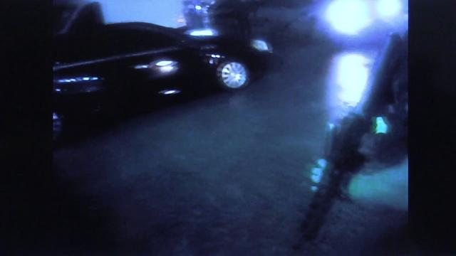 Louisville Metro Police bodycams show officers shoot and kill a robbery suspect in Okolona.