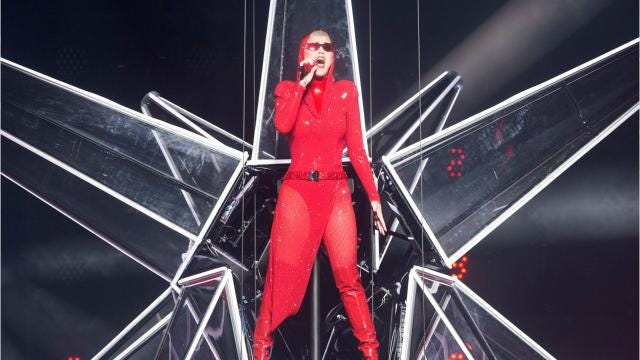 Katy Perry leads Louisville's top 5 shows Oct. 12-18