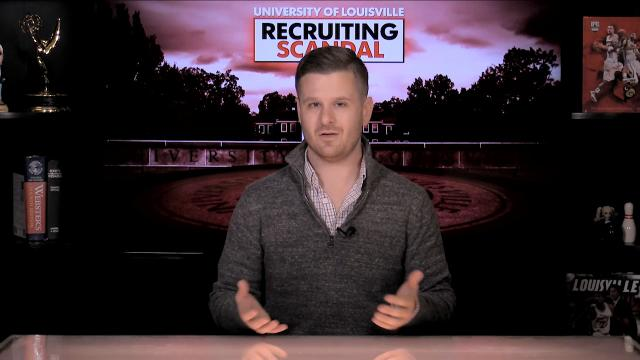 Jeff Greer on Tom Jurich's job fate and what to expect Wednesday