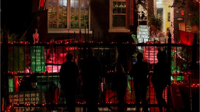 check out these spooktacular halloween events in louisville