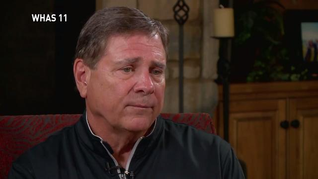 Tom Jurich's WHAS11 interview: Part one