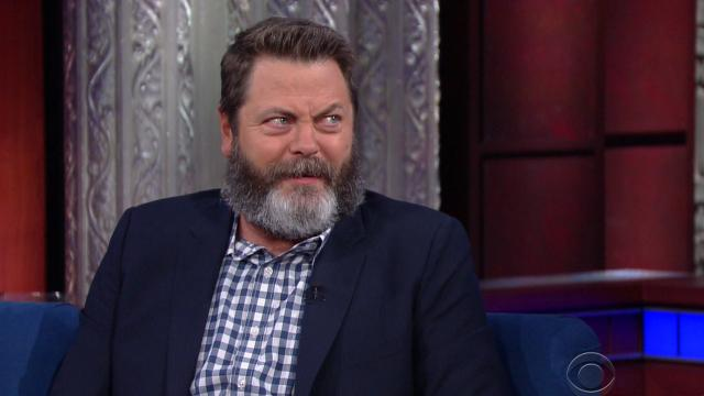 Nick Offerman and Kirk Franklin head up Louisville's top 5 shows,  Nov. 16-22