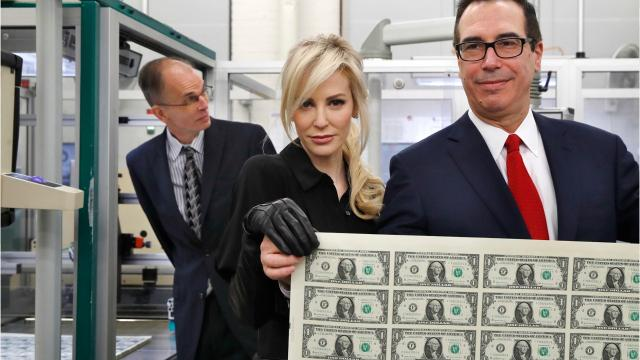 Louise Linton, who pulled Kentucky into a class war earlier this year, is once again demonstrating her extraordinary levelof entitlement.