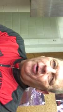 New Albany coach Jim Shannon talks about rebounding after last night's loss to Floyd Central