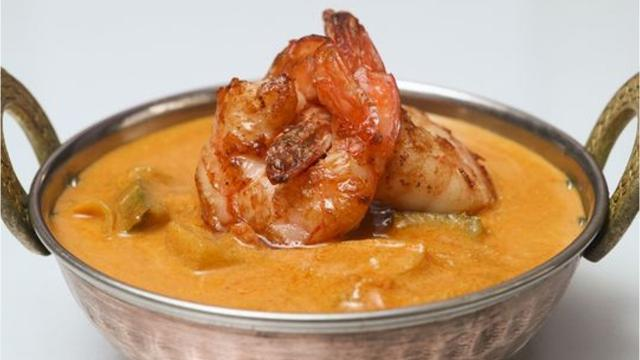 Tikka House is a new Indian spot in Louisville with a lot to offer