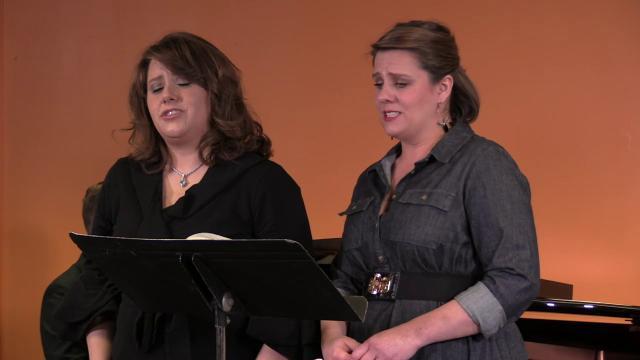 Kentucky Opera singers give season sneak peek at Courier Journal