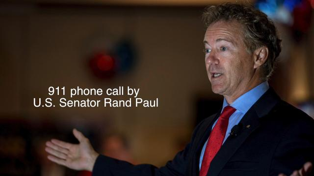 Rand Paul: Shutdown blame game is 'ridiculous' on both sides
