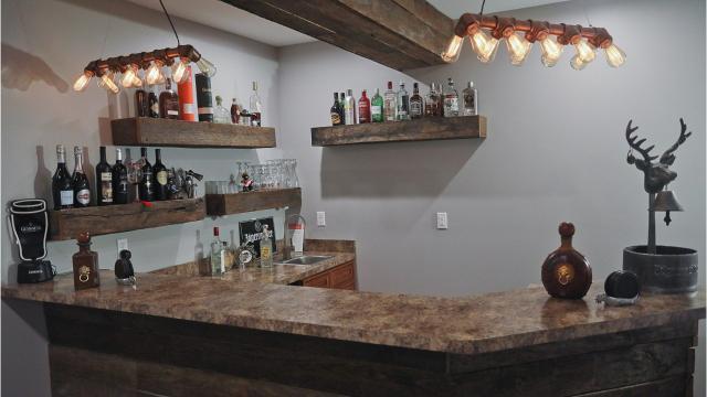 Custom-built Louisville home pays homage to European heritage