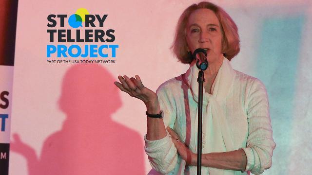Storytellers: Debby Yetter