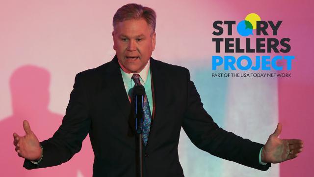 Storytellers: Doug Proffitt