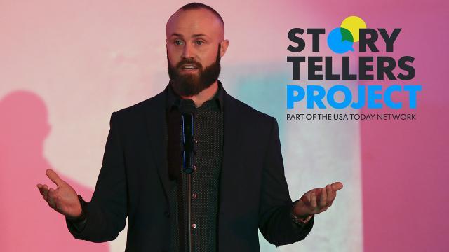 Storytellers: Dustin Strupp