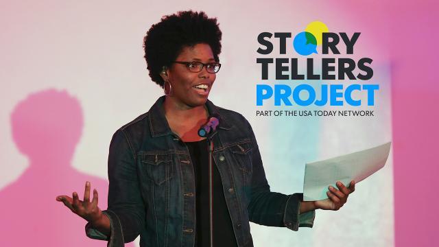 Storytellers: Renee Murphy